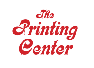 The Printing Center