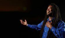 Vocalist Dashon Burton