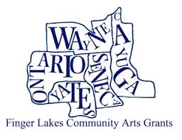 Finger Lakes Community Arts Grants (FLCAG)