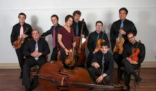 2016 Geneva Music Festival ensemble.