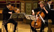 Geneva music festival willard chapel performance