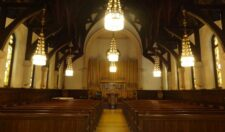 Willard Memorial Chapel, Auburn NY